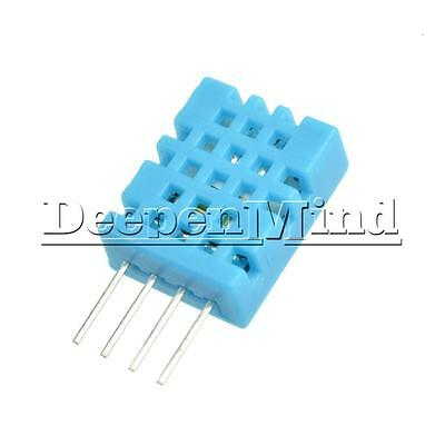 Sensitivity Digital DHT11  DHT-11 Temperature and Humidity Sensor For Arduino
