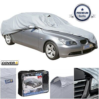 Sumex Cover+ Waterproof & Breathable Full Protection Car Cover for Jaguar X-Type