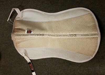 "USED ECP Grip Tech Half Pad - 21"" - White"