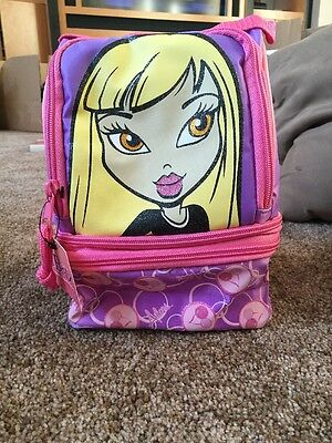 Lil Bratz Ailani Lunch Box New