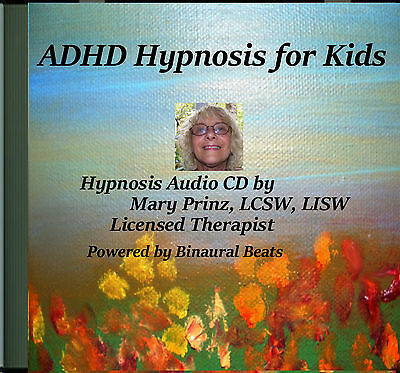 Hypnosis ADHD for Kids