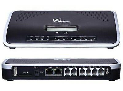 GrandStream IP PBX UCM6204