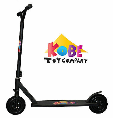 Kobe 360 Dirt Scooter- razor pulse lucky royal dirt scooters USA 2 year warranty