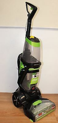 A BISSELL ProHeat 2X Revolution Deep Cleaner