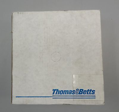 New Unopened Box Of Thomas & Betts Ansley Flat Cable 171-26Csa