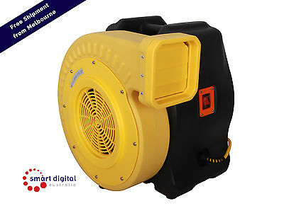 jumping castle blower, air fan for inflatable bouncy castles Huawei 3HP /2200W
