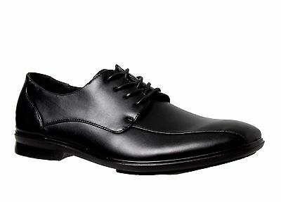 NEW Mens GROSBY - OLIVER Black Dress/FORMAL/CASUAL/WORK/LACE UP SHOES CHEAP