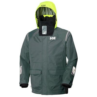 Helly Hansen Newport Jacket Rock