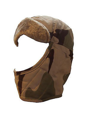 American Desert Extreme Cold Weather Hat - Size 60cm - USED - SP157