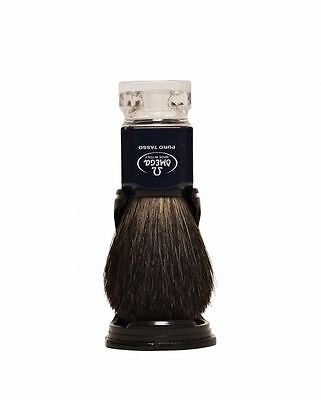 Omega 63169 Pure Badger Hair Shaving Brush