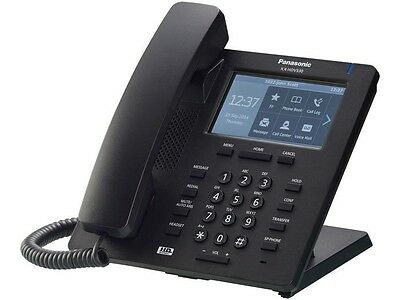 Panasonic KX HD330 VoIP SIP Gigabit Desktop Telephone (HDV330)