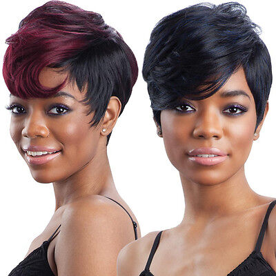 FreeTress Equal Synthetic Wig – Charlie
