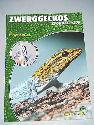"NTV Art for Art ""Zwerggeckos"""