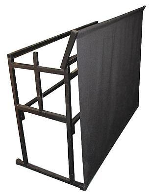 ULTIMAX UMDJSFFCK1 Stand Ecomax 1.2m Curtain Kit GVC-DJ