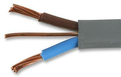 PRO POWER 6242Y4MM25M Cable Twin And Earth 4.00mm 25m GVC-DJ