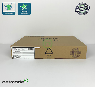 Cisco CP-8851-K9 VoIP IP PoE Color LCD Display Phone 8851 • QTY • New Sealed