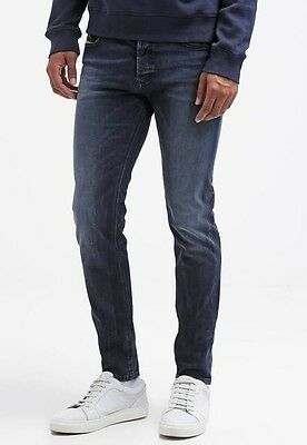 jeans jean Diesel Sleenker 0845S ou 845S NWT, neuf étiquette
