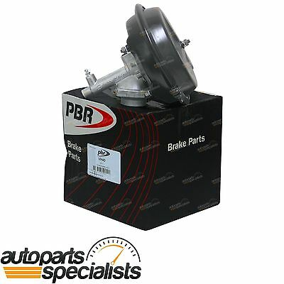 Brand New PBR Australian Made Universal Remote Power Brake Booster Assembly