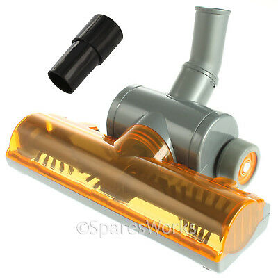 Wheeled Turbo Brush Vacuum Cleaner Head For Miele Hoover Tool 35mm