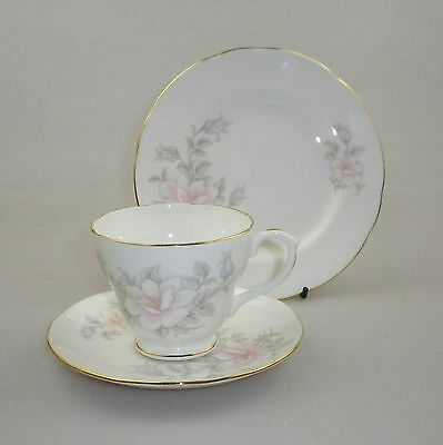 Vintage Duchess China Trio