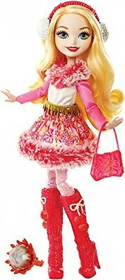 Ever After High DPG88 Epic Winter Apple Doll