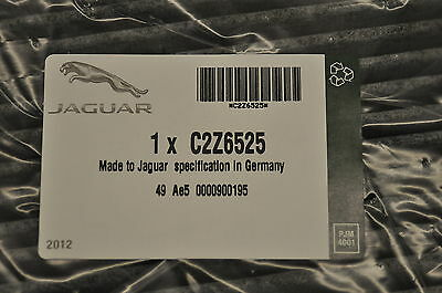 Genuine Jaguar Air Cabin Filter C2Z6525.$18.15.fits Xj From #v00001.xf To 2016.