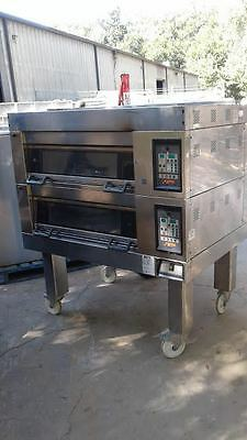 Doyon Artisan Double Deck Ovens (Electric) (60 Day Warranty)