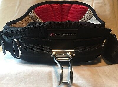 New Mystic Blazer Waist Harness for Kiteboarding Kitesurfing Size Medium