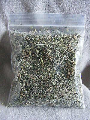 ORGANIC HOMEGROWN, HIGH POTENCY LOOSE CATNIP - 20 g BAG