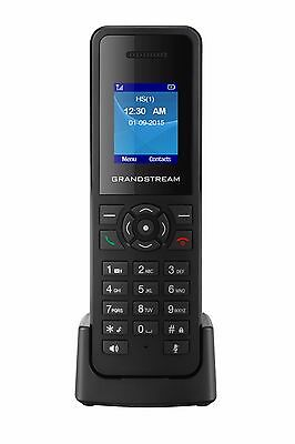Grandstream DP720 DECT Cordless HD Handset for Home and Office