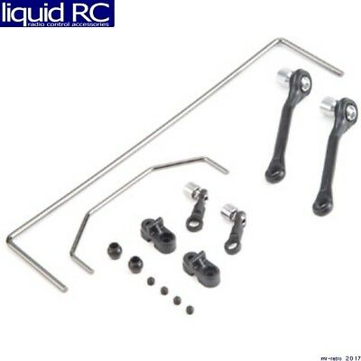 Losi 234006 Front & Rear Sway Bar Links: Baja Rey