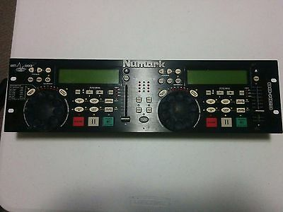 Numark The Beatkeeper III CDN-88 - Good Condition, Free Shipping!