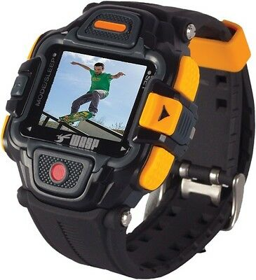 WASP WASPcam Wireless Wrist Remote w/ LCD Display for GIDEON Camera 9995