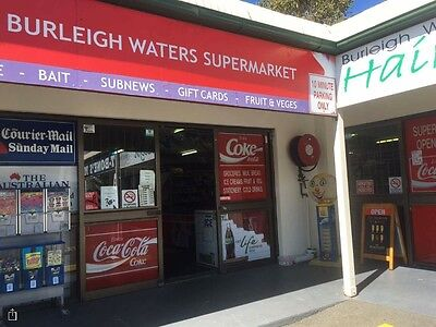 Convenience Store......burleigh Waters. Qld