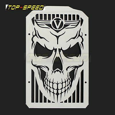 Radiator Protector Grille Grill Cover Guard For KAWASAKI VN 900 VULCAN