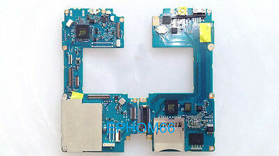 Original New Mother Main Board For Canon 6D Mainboard Camera Parts