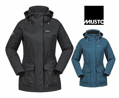 Musto Long BR1 Canter Jacket