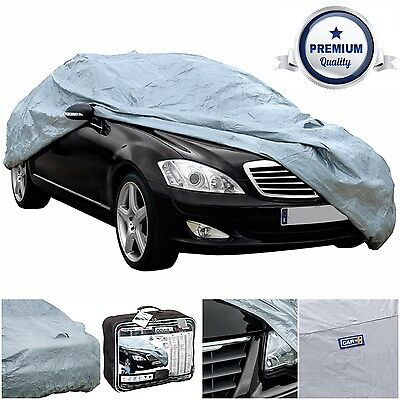 Cover+ Waterproof & Breathable Full Outdoor Car Cover for Land Rover Freelander