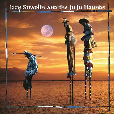 IZZY STRADLIN AND THE JU JU HOUNDS 180G Vinyl LP