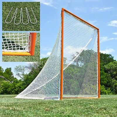 Practice Lacrosse Goal - Includes Net (Free Shipping)