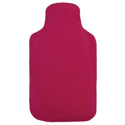 Aroma Home Rose & Neroli Scented Cotton Microwavable Body Warmer Wheat Bottle