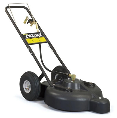 """Legacy 8.903-608.0 Landa Cyclone 20"""" Flat Surface and Concrete Cleaner"""