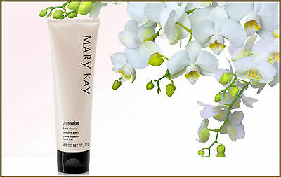Mary Kay TimeWise 3-In-1 Cleanser Normale ,Trocke Haut