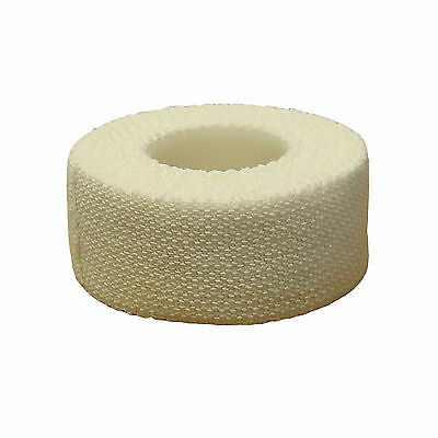 CMS Quality First Aid Sports Strapping Support Elastic Adhesive Bandage 2.5cm