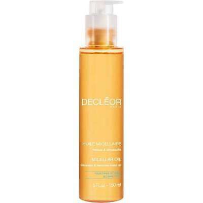 Decleor Aroma Cleanse Cleansing Micellar Oil 150ml - BRAND NEW - UK