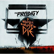 The Prodigy - Invaders Must Die NEW LP