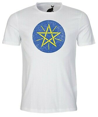 Ethiopia flag Tshirt T-shirt Tee top city map peace diversity strength tricot
