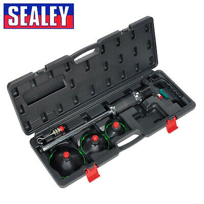 SEALEY RE101 Air Suction Panel Dent Damage Puller Slide Hammer Bodywork Repair