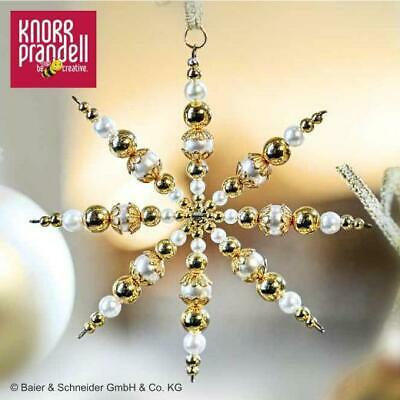 Knorr Prandell Wire Beading Star