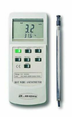 Hot Wire Anemometer - AM4204HA